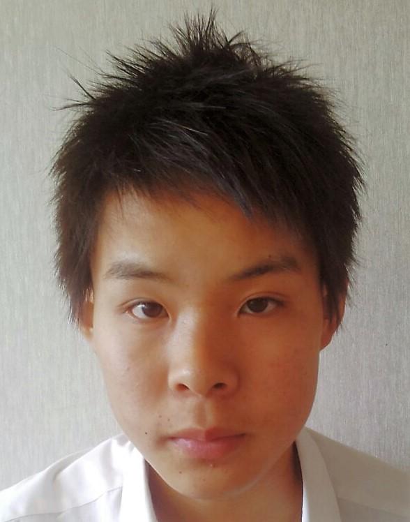 中村 優斗