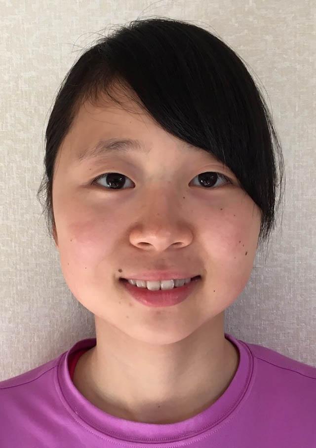 勢藤 理桜